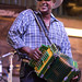 Leroy Thomas and the Zydeco Roadrunners, KBON Fan Appreciation Music Fest, Oct. 6, 2018