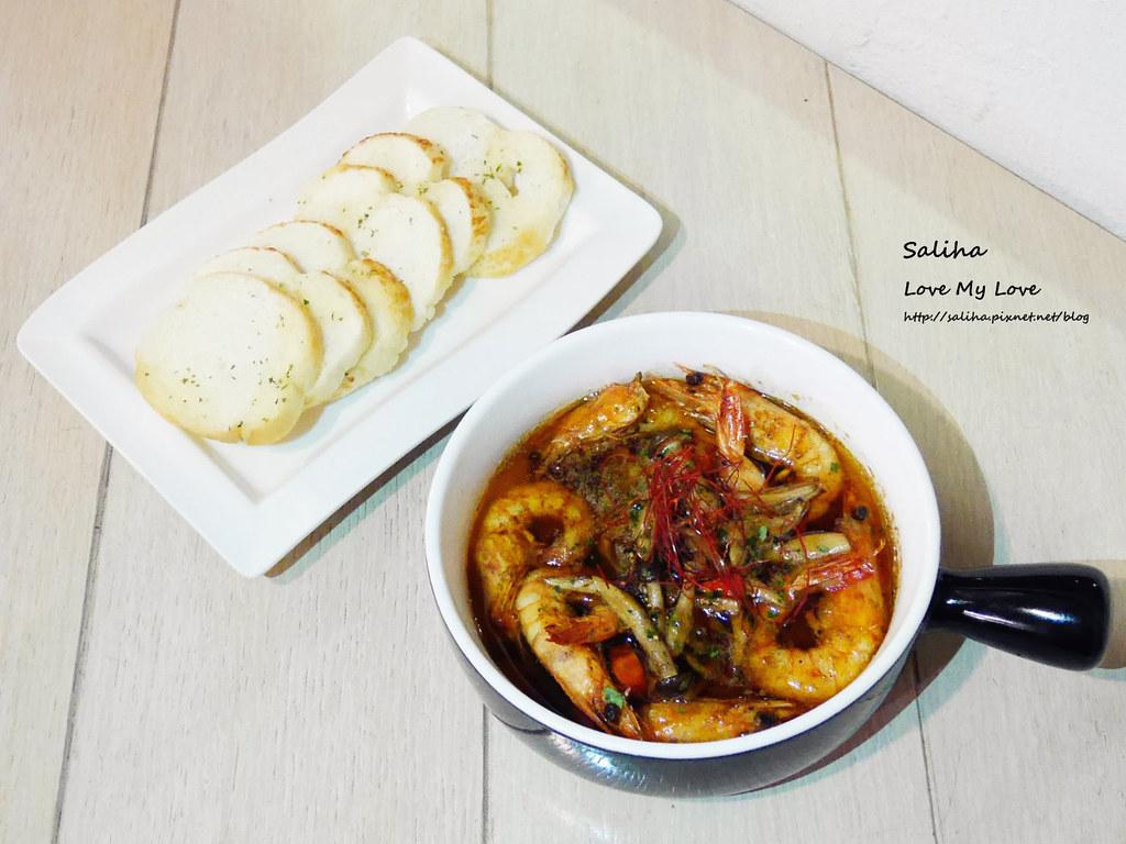 台北東區好吃義大利麵聚會聚餐餐廳推薦墨墨義大利麵 murmur pasta (11)