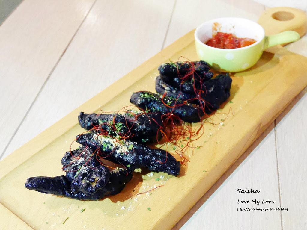 台北東區好吃義大利麵聚會聚餐餐廳推薦墨墨義大利麵 murmur pasta (8)