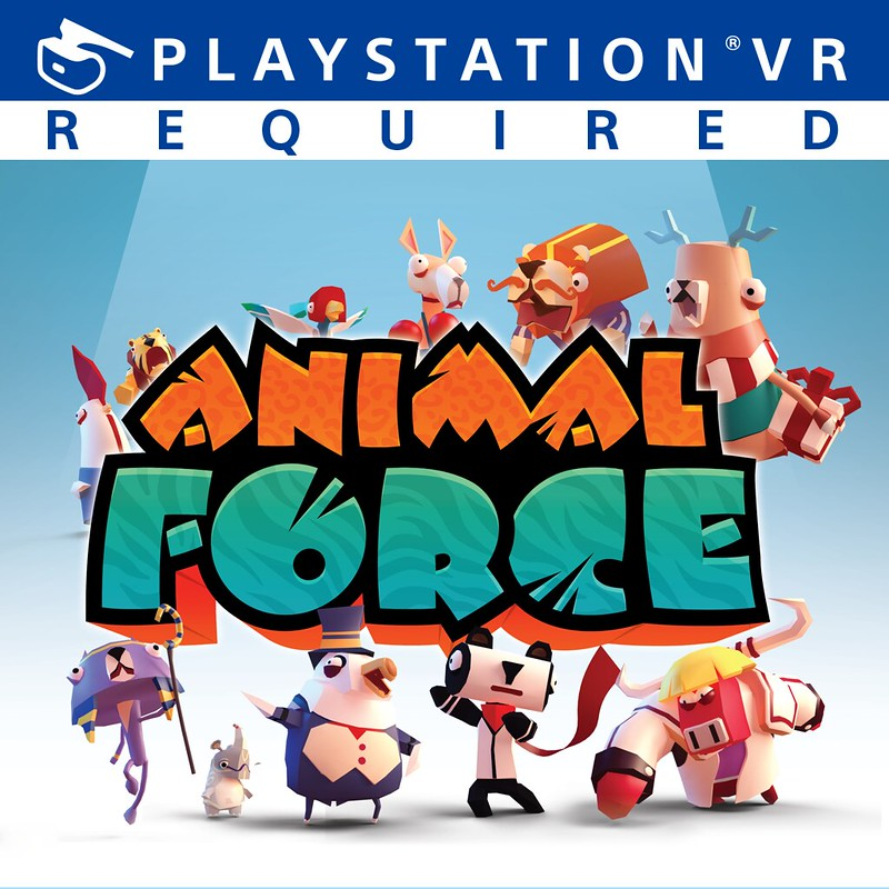 Animal Force Demo