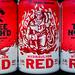 Three Notch'd Brewing - Hydraulion Red Ale Charlottesville VA