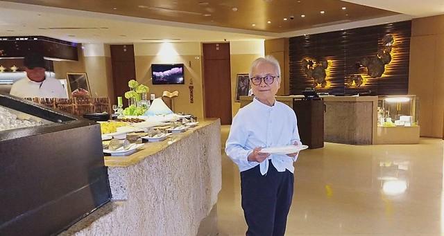 雲品酒店晚餐 (13)