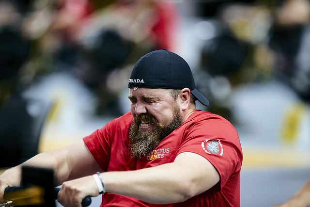 Invictus Games 2018 Team Canada, Canon EOS-1D X MARK II, Canon EF 300mm f/2.8L IS