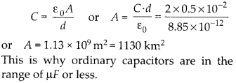 NCERT Solutions for Class 12 Physics Chapter 2 Electrostatic Potential and Capacitance 34