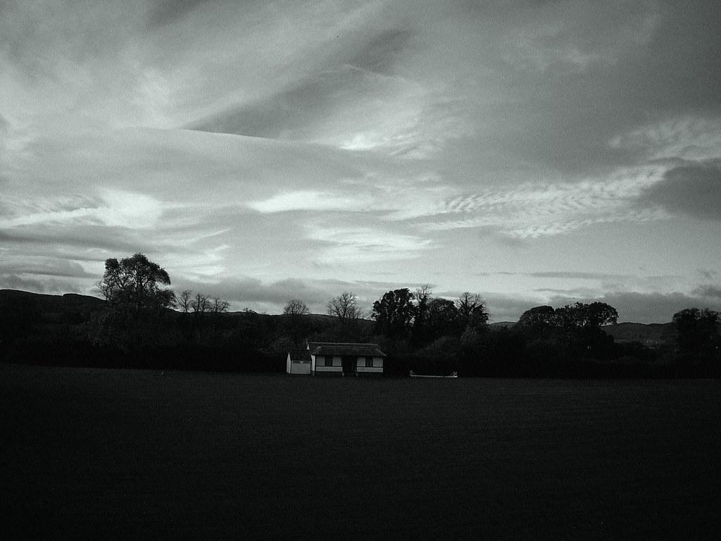 Sky Field