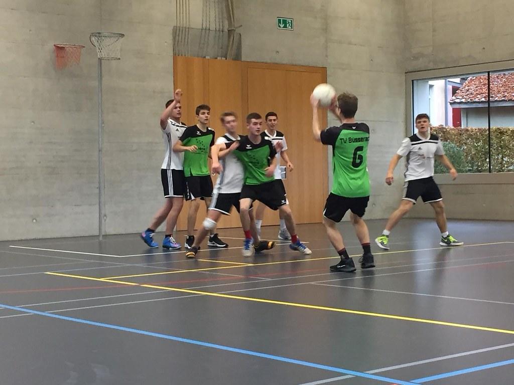 1. Runde Junioren U20 Kantonalmeisterschaft in Büsserach
