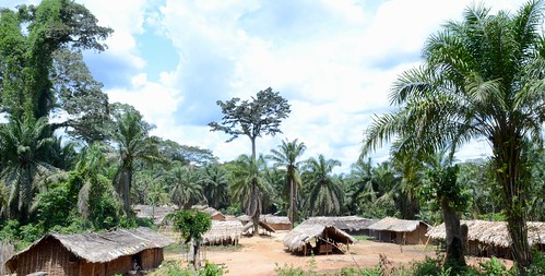 Ancient village of BeneKamba