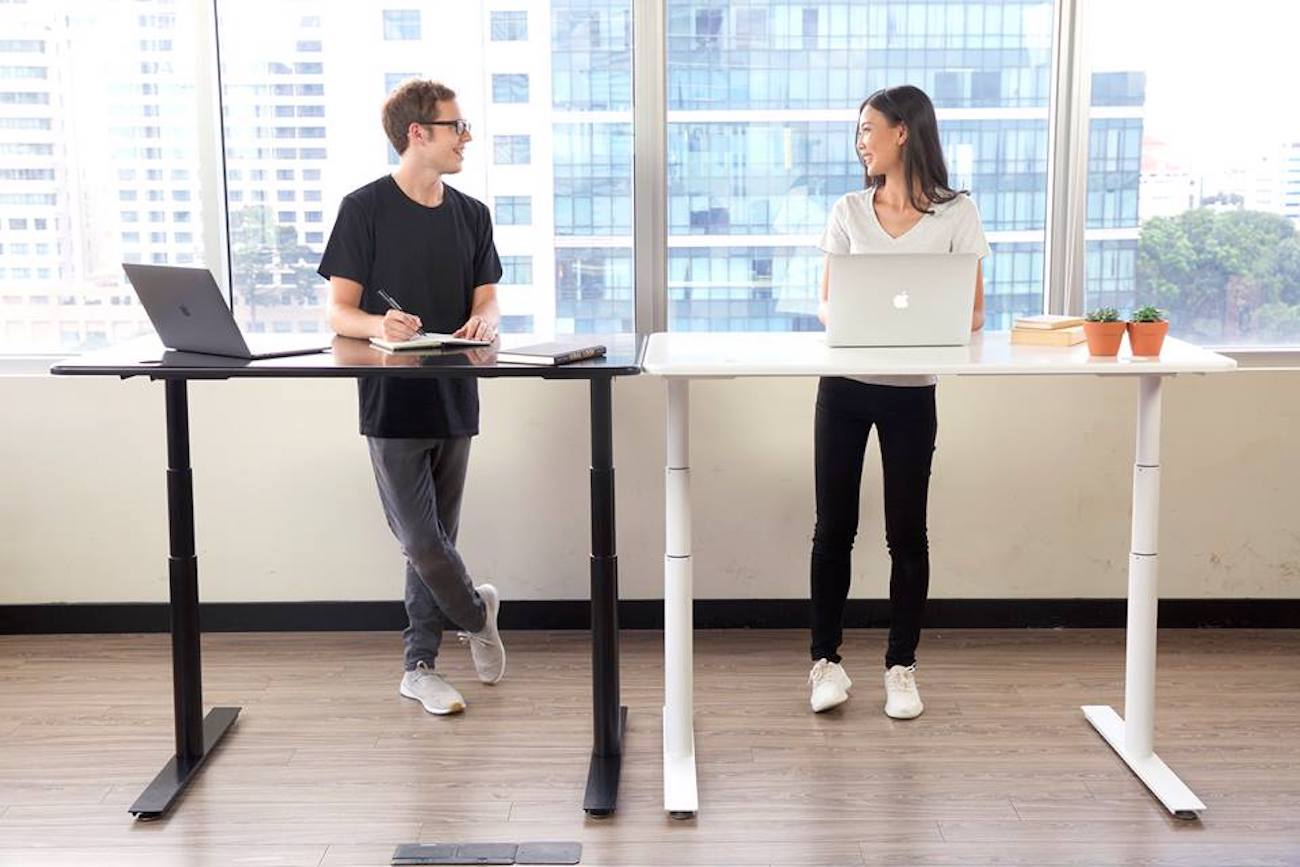 History of the Adjustable Standing Desk - Image 2