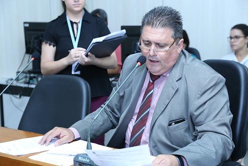 39ª Reunião Ordinária- Comissão de Administração Pública