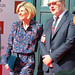 Jodie Whittaker & Chris Chibnall - Doctor Who Series 11 Premiere - Sheffield, September 2018