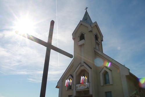 20-lecie Parafii pw. Matki Bożej Różańcowej w Kaszowie | Abp Marek Jędraszewski, 30.09.2018