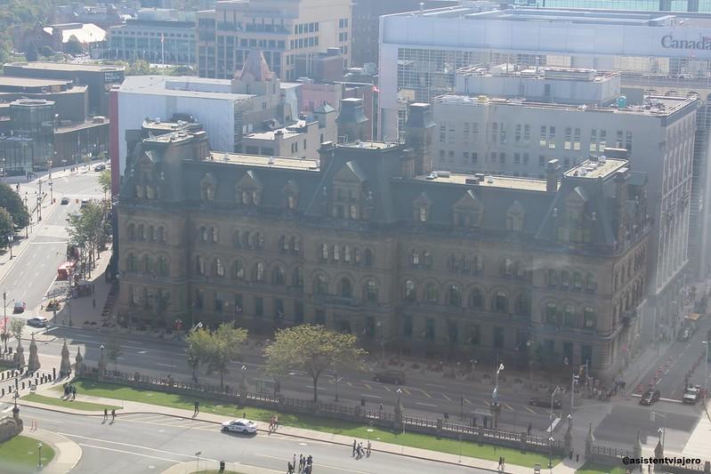 Ottawa Parliament Hill 38