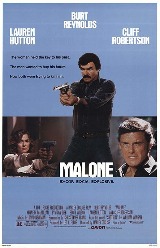 Malone - Poster 5