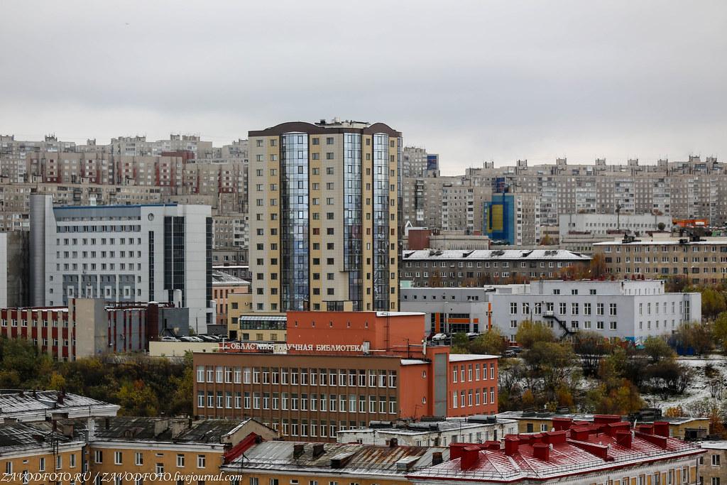 Высотный Мурманск IMG_7550
