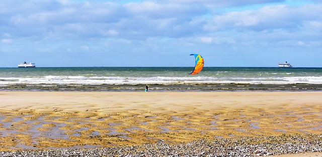 The Windsurfer