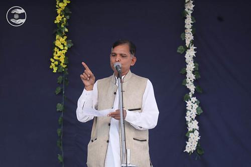 Poem by Krishan Nizami from Sonepat Haryana