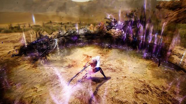 Black Desert Screen shot_04