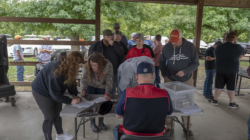 Sporting Clays Classic 2018 - 110