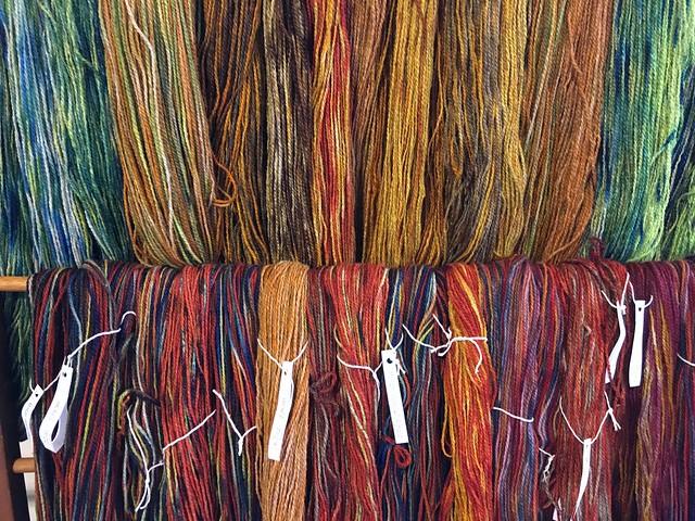 Yarn yarn yarn yarn yarn