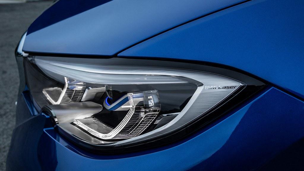 Премиера на серијата 3 на BMW (G20) 24