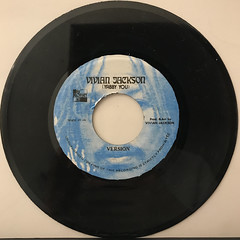 KING MIGUEL:CLEANLINESS(RECORD SIDE-B)