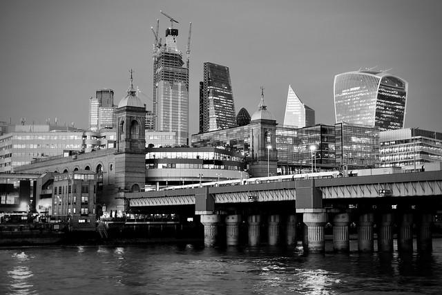 2018.09 - London