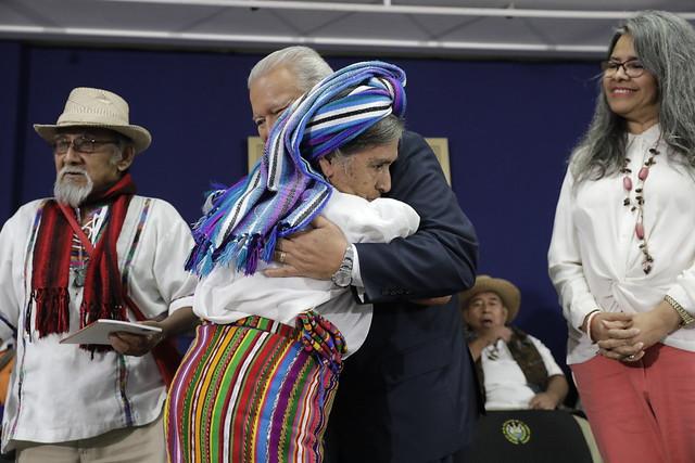 Lanzamiento de la Política Pública para Los Pueblos Indígenas (15)