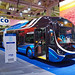 Iveco Crealis 18 trolley by Pi Eye