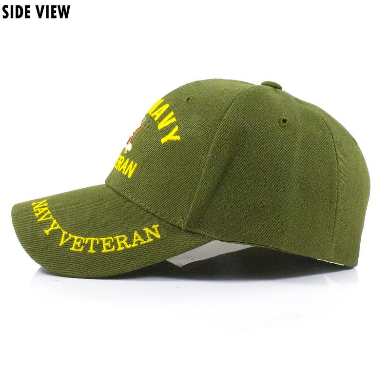 c4d5564d504 US Military Tactical Army Navy Marine Air Veteran Adjustable Baseball Cap  Hat. reading glasses