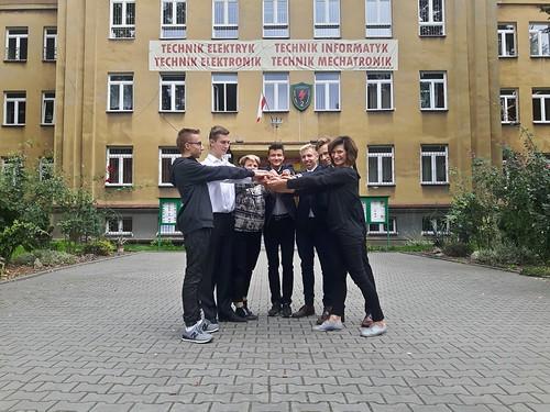 2017-09-27 Wybory do Rady Samorządu Uczniowskiego
