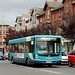 Arriva NW 2614 CX56CEN Hoylake 8 October 2018