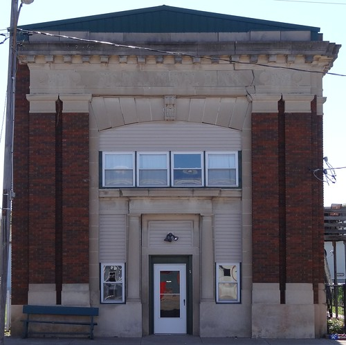 First National Bank Alexis, IL