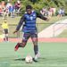 Barton M's Soccer vs NW Tech - 2018