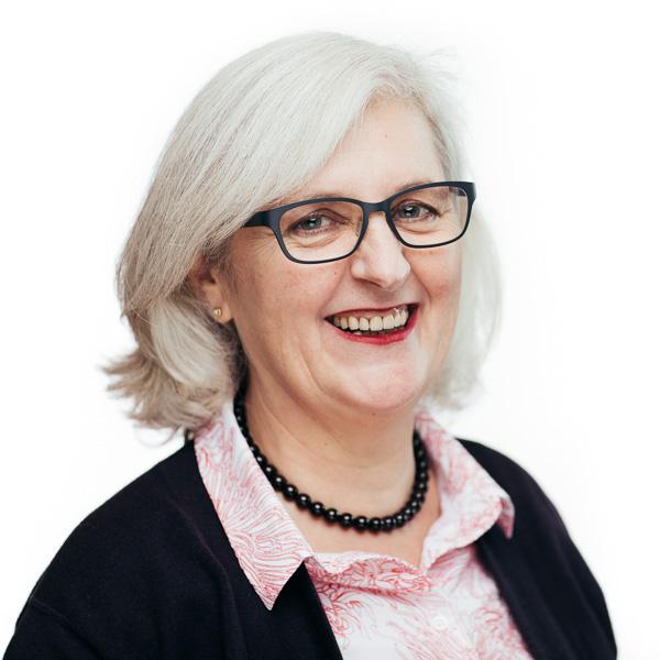 Christiane Brüggemeier