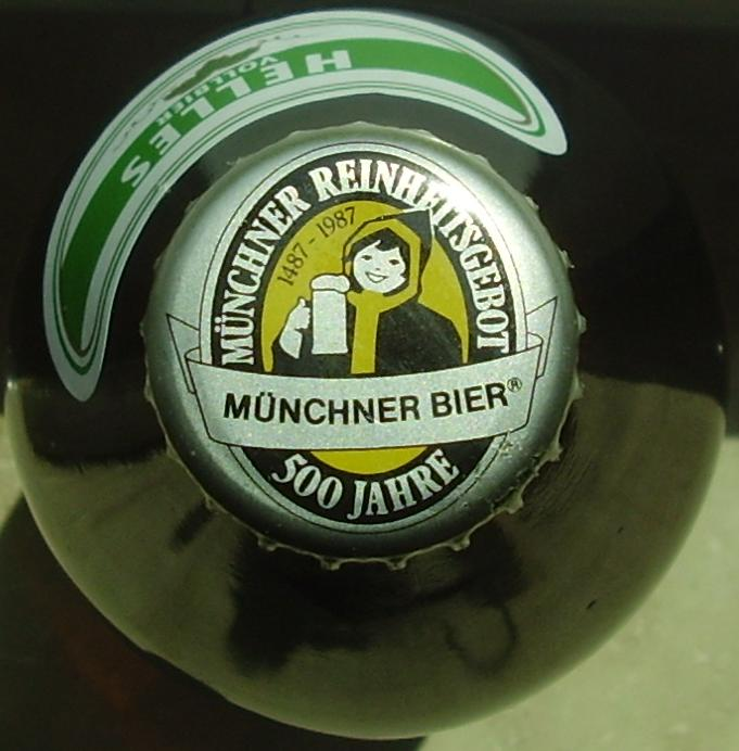 Some German brewers continue to use the word