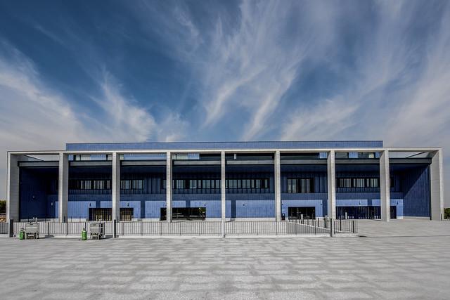 Edificio Alumni