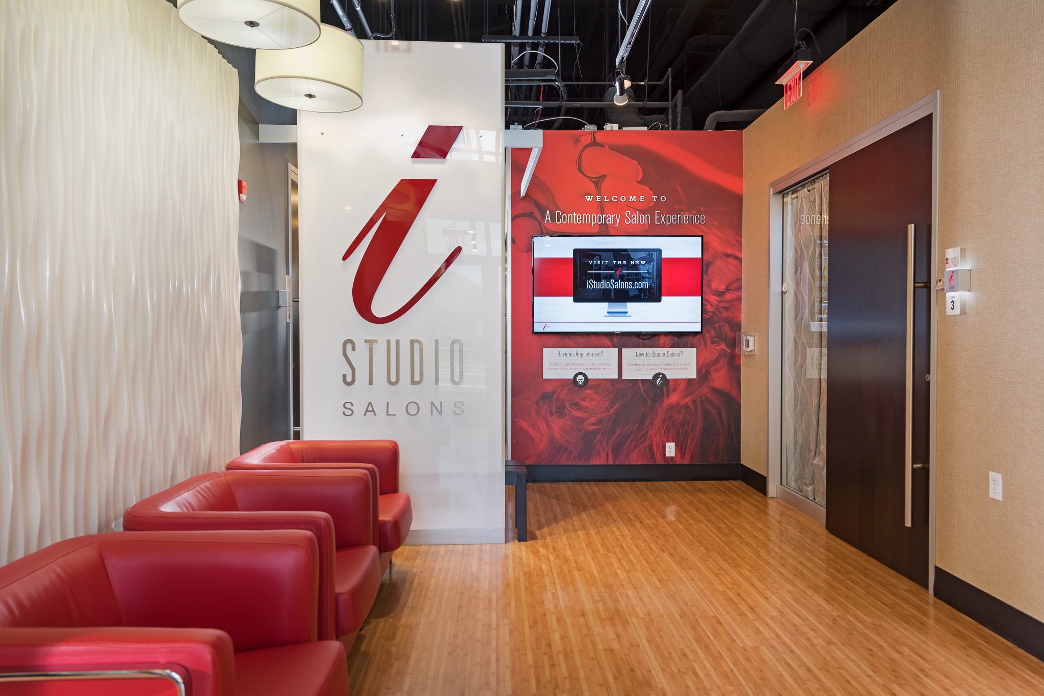 iStudio Salons MetroWest