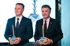 Entrega Premis Innovació educativa 2018. 05/10/2018