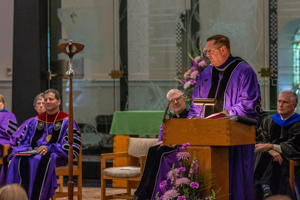 Vincentian Heritage Convocation | 09.27.18