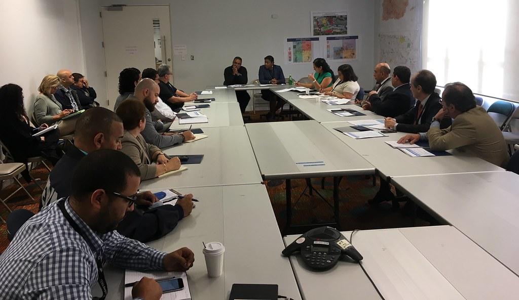 Se conforma el Grupo de Acción Consular ante Desastres Naturales