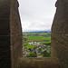Vue depuis la tour Walace