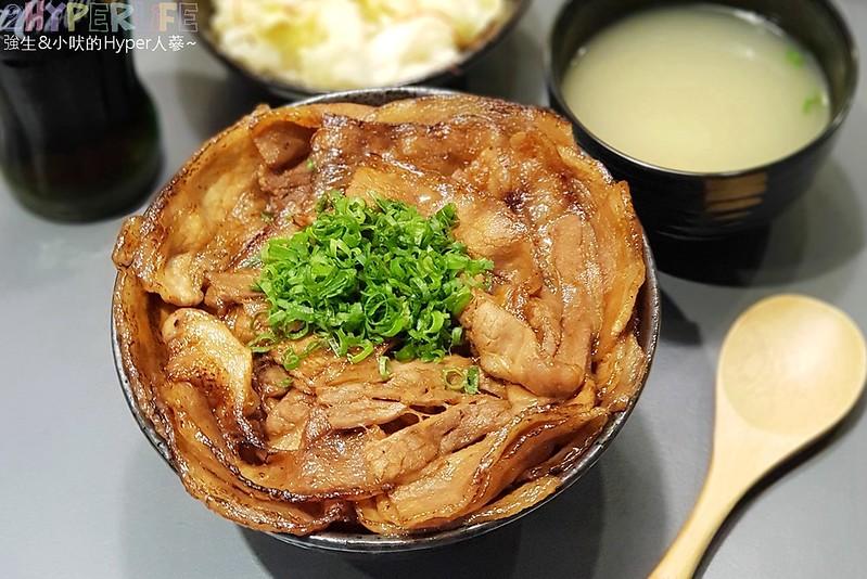 燒丼 文心家樂福店 (9)