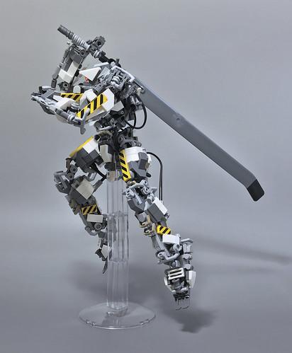LEGO Robot Mk16-15