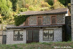 old building - Photo of Cunlhat
