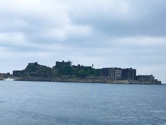 Photo:軍艦島 Battleship Island By Kanesue