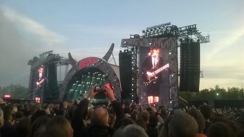 Concert AC/DC