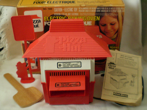 1975 Pizza Hut Electric Baking Oven