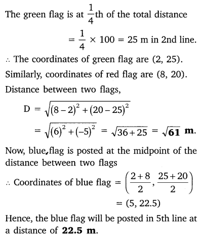 NCERT Solutions for Class 10 Maths Chapter 7 Coordinate Geometry 20