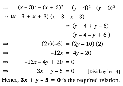 NCERT Solutions for Class 10 Maths Chapter 7 Coordinate Geometry 15