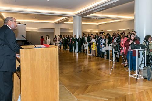 18.10. Comemorações do 50º Aniversário da Independência da Guiné Equatorial